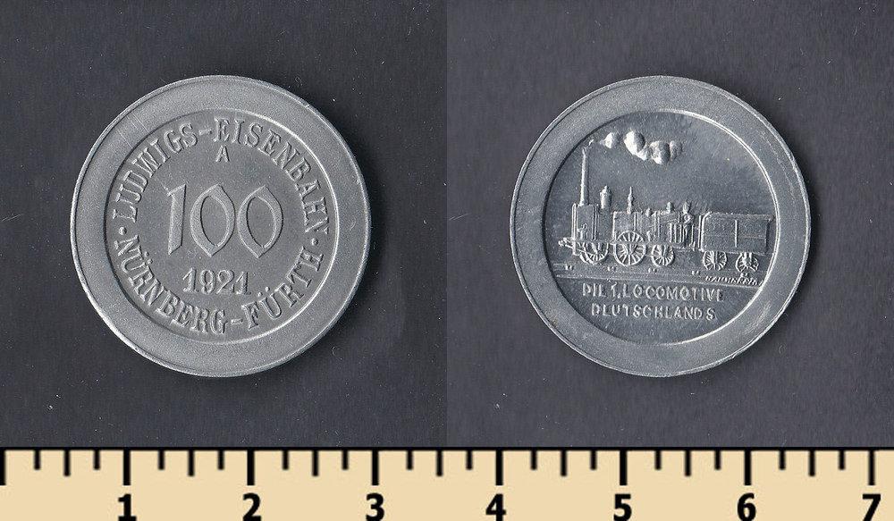 монеты германии фрг стоимость
